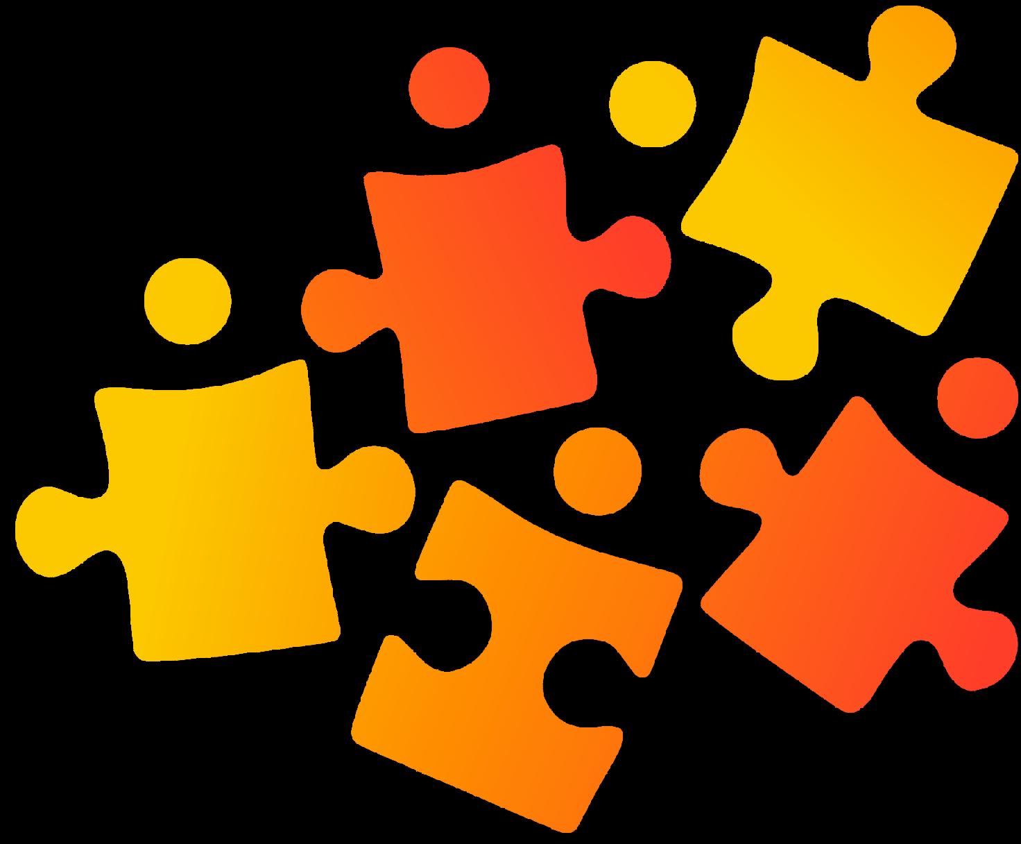 Puzzle Mareike E. Schmid